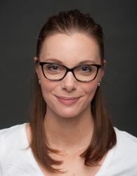 Porträt - Constance Patjens