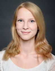 Porträt - Madeline Wendemuth