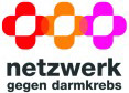 Logo - Netzwerk gegen Darmkrebs