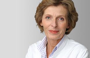 Prof. Dr. med. Susanna Hegewisch-Becker