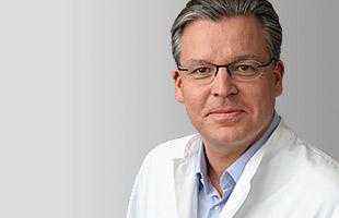 Prof. Dr. med. Stephan Miehlke